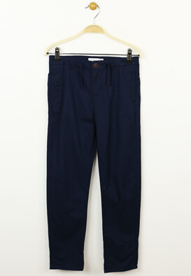 Pantaloni Lefties Lloyd Dark Blue
