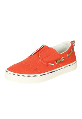 Tenisi TOMS Lilly Red