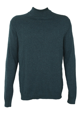 Pulover Only and Sons Sam Dark Green