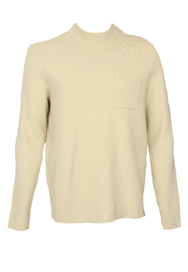 Pulover Only and Sons Elias Light Beige