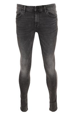 Blugi Only and Sons Isaac Dark Grey