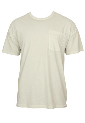 Tricou Only and Sons Francesco Light Grey