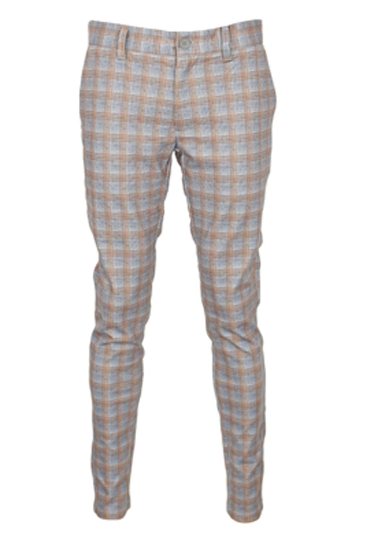 Pantaloni Only and Sons Stefan Light Grey