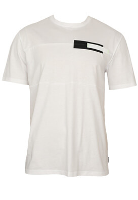Tricou Only and Sons Mikey White