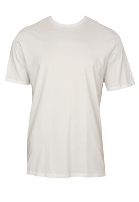 Tricou Only and Sons Max White