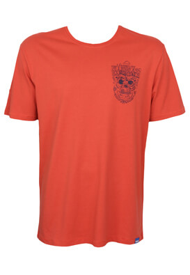 Tricou Only and Sons Nate Red