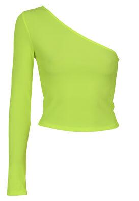 Bluza Bershka Vanessa Light Green