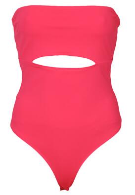 Body Bershka Britney Pink