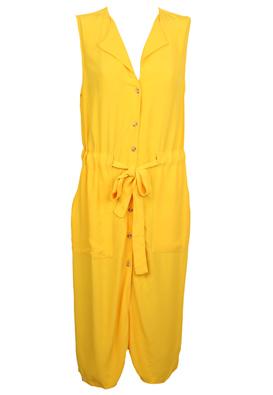Rochie YAS Yasmin Yellow