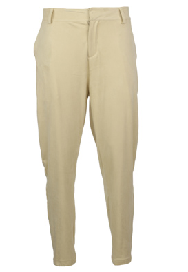 Pantaloni Noisy May Maya Light Beige