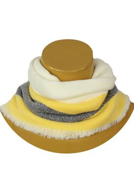 Fular Cache Cache Anya Yellow