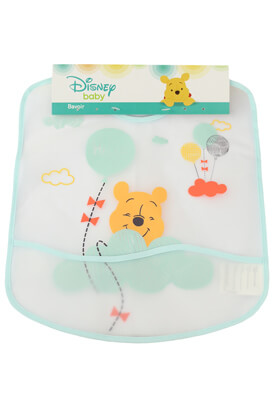 Baveta Disney Winnie Colors