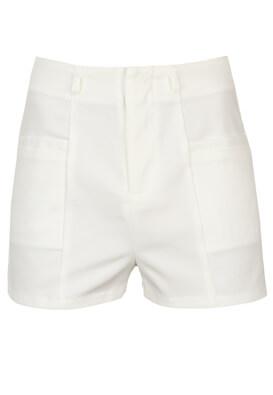 Pantaloni scurti Cache Cache Victoria White