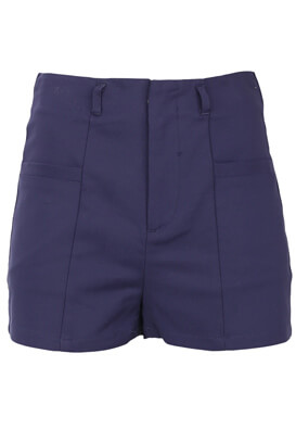Pantaloni scurti Cache Cache Carina Dark Blue