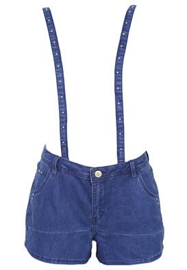 Pantaloni scurti Cache Cache Denise Dark Blue