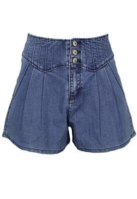 Pantaloni scurti Cache Cache Amy Blue