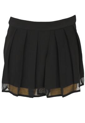 Pantaloni scurti Cache Cache Alexandra Black