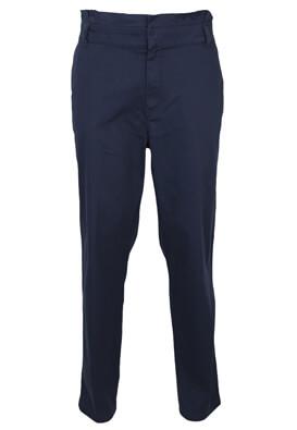 Pantaloni Orsay Alma Dark Blue