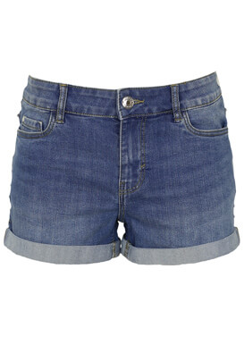 Pantaloni scurti Orsay Yasmin Blue