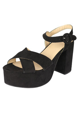 Sandale Lefties Dasia Black