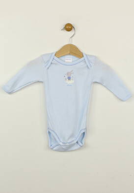 Body Absorba Bobby Light Blue