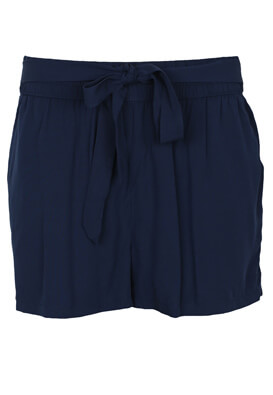 Pantaloni scurti Orsay Taya Dark Blue