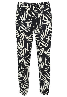 Pantaloni Orsay Anette Black