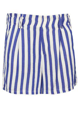 Pantaloni scurti Bershka Carina Blue