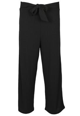 Pantaloni Orsay Sabrina Black