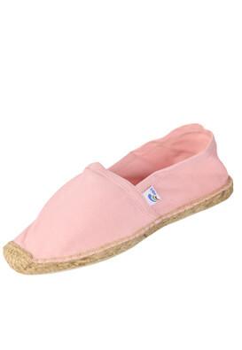 Espadrile Kiabi Patricia Light Pink