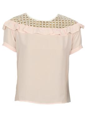 Tricou Cache Cache Renata Light Pink