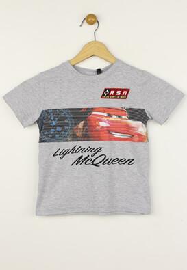 Tricou Disney Cars Grey
