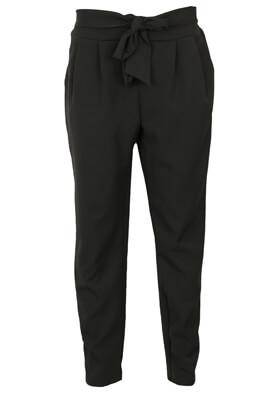 Pantaloni Kiabi Keira Black