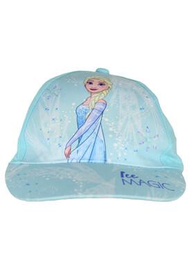 Sapca Disney Elsa Light Blue