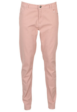 Pantaloni Kiabi Kara Light Pink