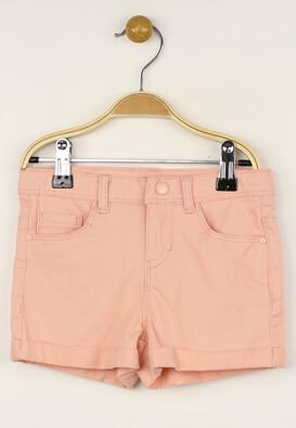 Pantaloni scurti Kiabi Rebecca Light Pink