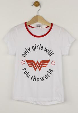 Tricou Superhero Belinda White