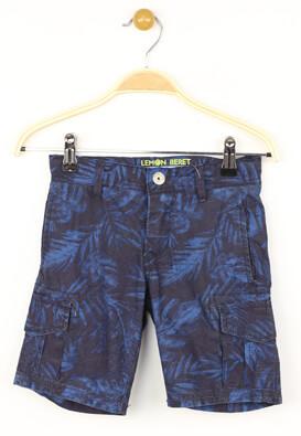 Pantaloni scurti Kiabi Ken Dark Blue