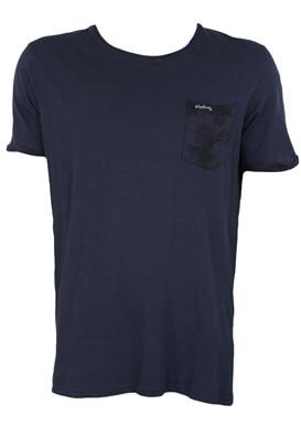 Tricou Tokyo Laundry Aldo Dark Blue