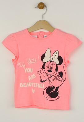 Tricou Disney Valentina Pink