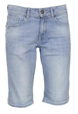 Pantaloni scurti Kiabi Hanna Light Blue