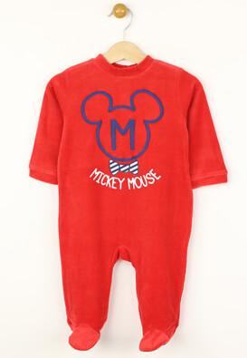 Pijama Disney Keith Red