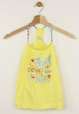 Maieu Lemon Beret Brenda Yellow