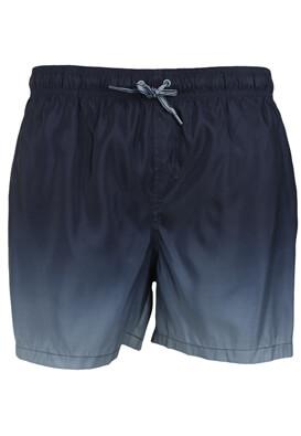 Pantaloni scurti de baie Kiabi Rocky Dark Blue