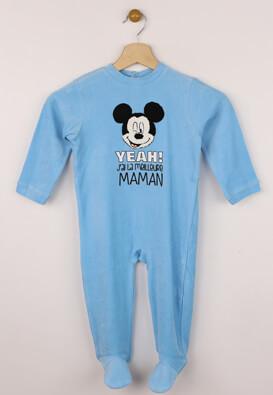 Pijama Disney Robert Light Blue