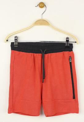 Pantaloni scurti Kiabi Harry Red