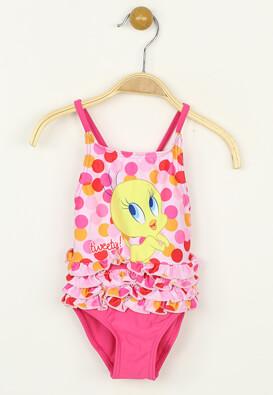 Costum de baie Looney Tunes Tweety Colors