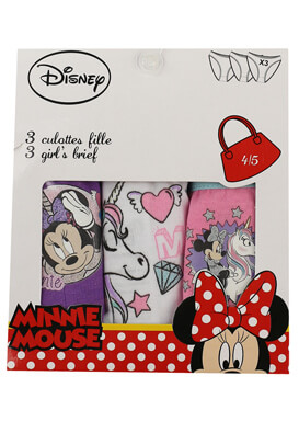 Set chiloti Disney Minnie Colors