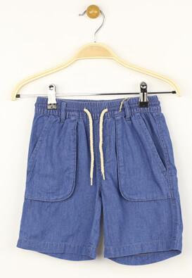 Pantaloni scurti Kiabi Lexis Blue
