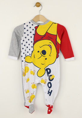 Pijama Disney Billy Colors